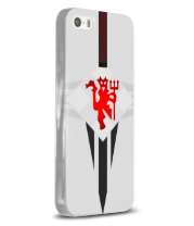 Чехол для iPhone 5/5s Manchester United for the case