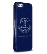 Чехол для iPhone 5/5s Everton case art