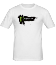 Футболка Monster Energy Grunge