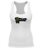Борцовка Monster Energy Grunge