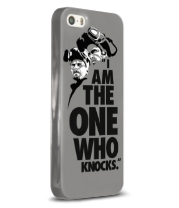 Чехол для iPhone 5/5s The Breaking Bad