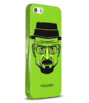 Чехол для iPhone 5/5s Walter