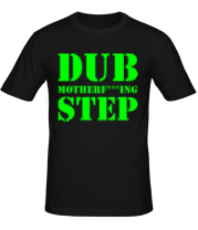 Футболка Dub mutherfuking step