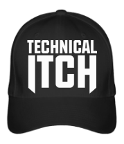 Кепка Technical Itch