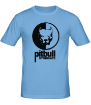 Футболка Pitbull Syndicate