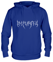 Толстовка Impurity