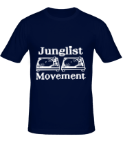 Футболка Junglist Movement