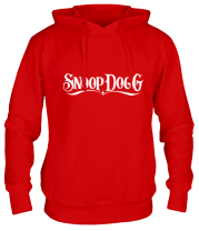 Толстовка Snoop Dogg