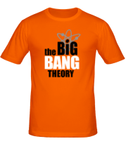 Футболка the Big Bang Theory