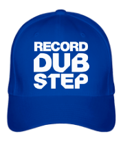 Кепка Record Dubstep
