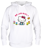Толстовка Hello Kitty