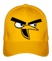 Кепка Angry Birds Chuck Face