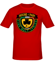 Футболка House Of Pain