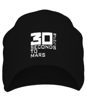 Шапка 30 seconds to mars