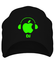 Шапка Apple DJ