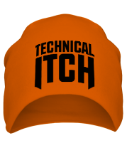 Шапка Technical Itch