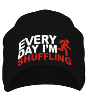 Шапка Every Day I'm Shufflin