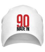 Шапка Made in 90s
