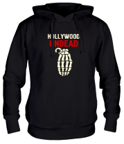 Толстовка hollywood undead glow